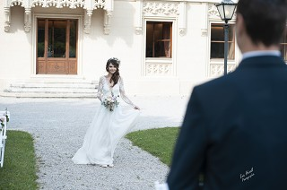 Sabrina Feichtinger - exclusive weddings